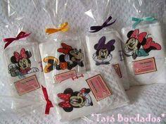 Ideas para recuerdos de una fiesta temática de Minnie Mouse