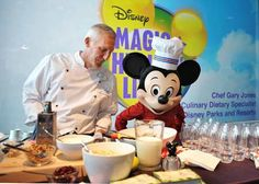 """Just what is Disney doing to """"protect"""" kids from the negative side effects of junk food? How is Michelle Obama stepping up as first lady? Check it out!"""