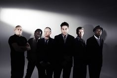 The Specials // San Francisco, The Warfield // March 23, 2013.