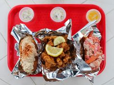 How to eat your way through Coastal Maine