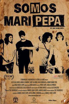 Somos Mari Pepa ver online - Somos Mari Pepa