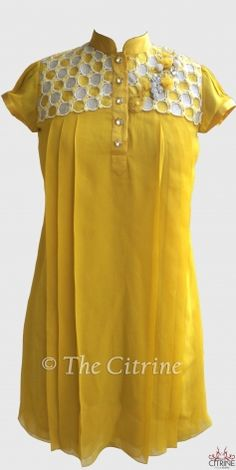 Yolk style frocks dresses