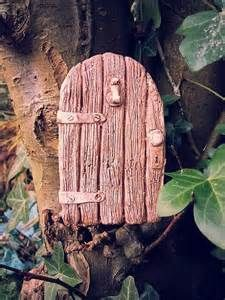 fairy doors pinterest - Bing Images
