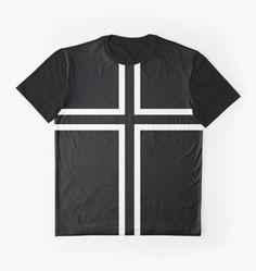 kebuenowilly:  Kyo Kusanagi cross t-shirt