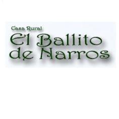 Marca del Ballito de Narros www.elballito.com