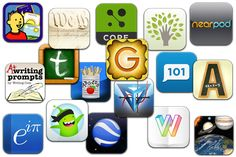 Short review of some great iPad apps for education! There are apps out there for all grade levels covering tons of different subjects - from art to science to math. www.teachthis.com.au