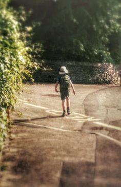A Cumbrian Boy's Blog: #SilentSunday