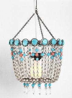 Perfect for a western or rustic home.  Bohemian too!