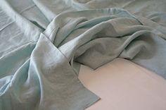 Rough Linen - 100% Linen Fabrics