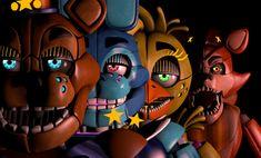 Omfg i just love these charaters🖤💜 <RANDOM HASHTAGS> fnaf fnafedit fnafmemes fnafcosplay fnaffanart fnafworld fnafhs fnafmovie fnafbonnie fnaffoxy fnafchica fnaffreddy freddyfnaf Fnaf Golden Freddy, Fnaf Freddy, Five Nights At Freddy's, Fnaf Movie, Fnaf Wallpapers, Unicorn Fashion, Fnaf Characters, Fnaf Drawings, Fnaf Sister Location
