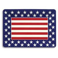 USA Flag plate, fireworks plate, fireworks party, USA Flag Napkin, Tray Patriotic Melamine, patriotic party supplies, patriotic party decorations, patriotic party decor, partiotic serving tray, patriotic serving, patriotic, 4th of july, party, paper table cover, Memorial Day, table decor, Red White and Blue