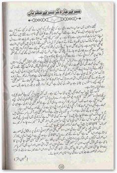 FAMOUS URDU NOVELS: Mery charagar mery mehrban by Tehseen Akhtar pdf.