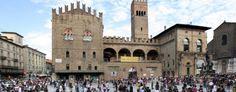 Bologna da svelare - walking tour