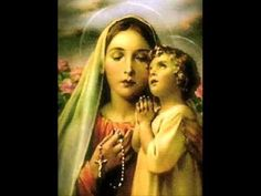 ▶ Go tell the World about Mary -