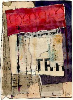 Nancy Bell Scott. Return, 2014  [source]
