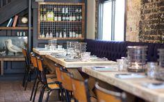 The Tavern Cheltenham - index