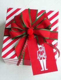 Good Life of Design: How Do You Wrap You Christmas Gifts?
