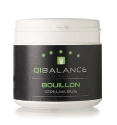 QIBALANCE Bouillon QI BALANCE Container, Canisters
