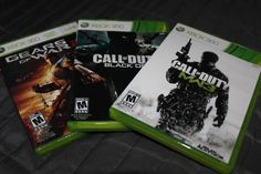 some games