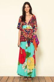 vestido cropped prosa max