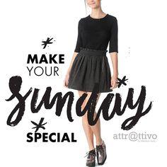 attrattivo ALE by bleuvert online fashion store | SHOP ONLINE