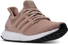 size 40 d108f e4615 adidas Women UltraBoost Running Sneakers from Finish Line Zapatillas De  Deporte Para Correr, Línea De