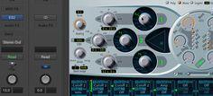 Creating Deep House Chords in Logic Pro X : AskAudio Magazine