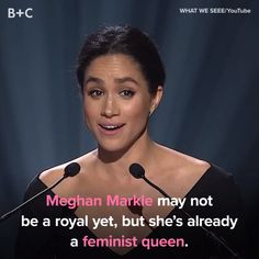 Proof That Meghan Markle Is a Feminist Queen - Still not her fan personally. But her enthusiasm, strength and cleverness will be of use in an inst - Prince Harry Et Meghan, Princess Meghan, Harry And Meghan, Meghan Markle Prince Harry, Audre Lorde, Prinz Harry Meghan Markle, A New York Minute, Feminist Quotes, Quotes On Equality