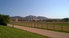 Marseille Parc Borély Provence, Golf Courses, Country Roads, Park, Marseille, Aix En Provence