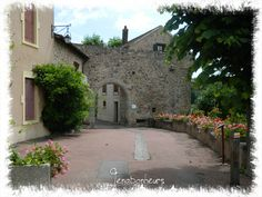 St Jean St Maurice  42