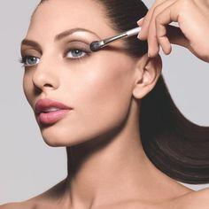 Eye Makeup Cheat Sheet - Photo by: Philippe Salomon http://www.womenshealthmag.com/beauty/eye-makeup-tips