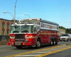 FDNY Rescue Company 4 ★。☆。JpM ENTERTAINMENT ☆。★。