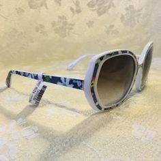 8b091a6e931e1 Kate Spade Dafina Sunglasses - 38% Off Retail - Tradesy Rocks