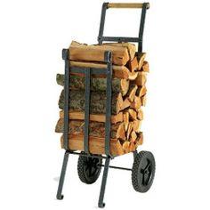 Vogelzang Heavy Duty Log Cart - LC-37