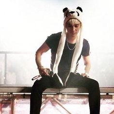 IG .... Panda-seyo