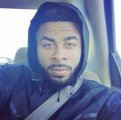 Sage the Gemini  a sucker for colored eyes!!