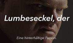18 wundervolle Worte aus Hessen, die den Rest Deutschlands sehr verwirren