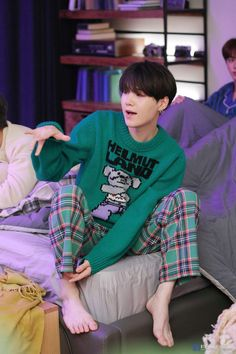 #BTS #방탄소년단 'Life Goes On' Official MV Photo Sketch #SUGA