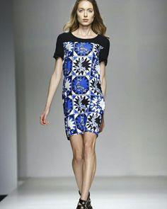 Baldinini - Arab Fashion Week #ConGuantesySombrero  #fashion #designers #runaway #instagood #collections #style