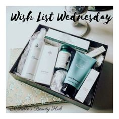 If you could choose one item from our Beauty Box what would it be? Moisture Mist Whitening Toothpaste Lash and Curl Mascara Plumping Lip Gloss Mud Mask Polishing Peel Green Tea Capsules I love them all, don't think I can choose especially between the mascara and the toothpaste! #wishlist #wednesday #mudmask #mascara #polishingpeel #lipgloss #moisturemist #greentea #whiteningtoothpaste #beautybox #dreamers