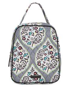 Iconic Lunch Bunch Bag. Vera Bradley ... aa3648298a1de