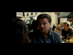 TRAILER FILM INCEPTION ITALIANO HD - YouTube