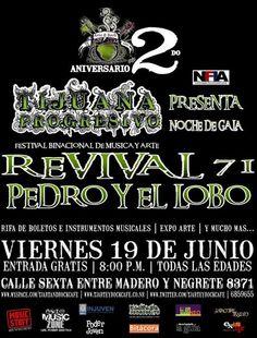 revival 71