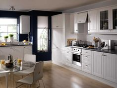 Another adored kitchen