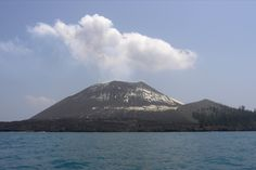 Krakatoa. The Smithsonian Institution's Global Volcanism Program cites the Indonesian name, Krakatau, as the correct name, but says that Krakatoa is often employed