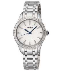 Seiko Ladies Dress Watch  (SRZ385P)❤️❤️❤️