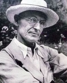 Hermann Hesse, Legendary writer and humanist