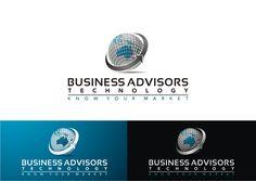 Business Advisors Technology needs a new logo by semut hitam