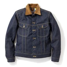 Lee Lee riders 101 J denim jacket 50S MODEL ARCHIVES COLLECTION