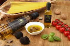 DO YOU KNOW THE SECRET OF OUR EXTRA VIRGIN OLIVE OIL? Our extra virgin is the highest quality olive oil. It has the flavor of fresh olives mixed with the aroma of our marvelous black summer truffle. :) The main advantage is that it's produced without the use of any solvents, and under temperatures that will not degrade the oil.  You can use it as a seasoning for pasta dishes, crostini, omelets, meat, fish.... #Tartufi #BlackTruffle #Istra #Truffles #Truffle #SummerTruffles…